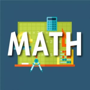 subject math