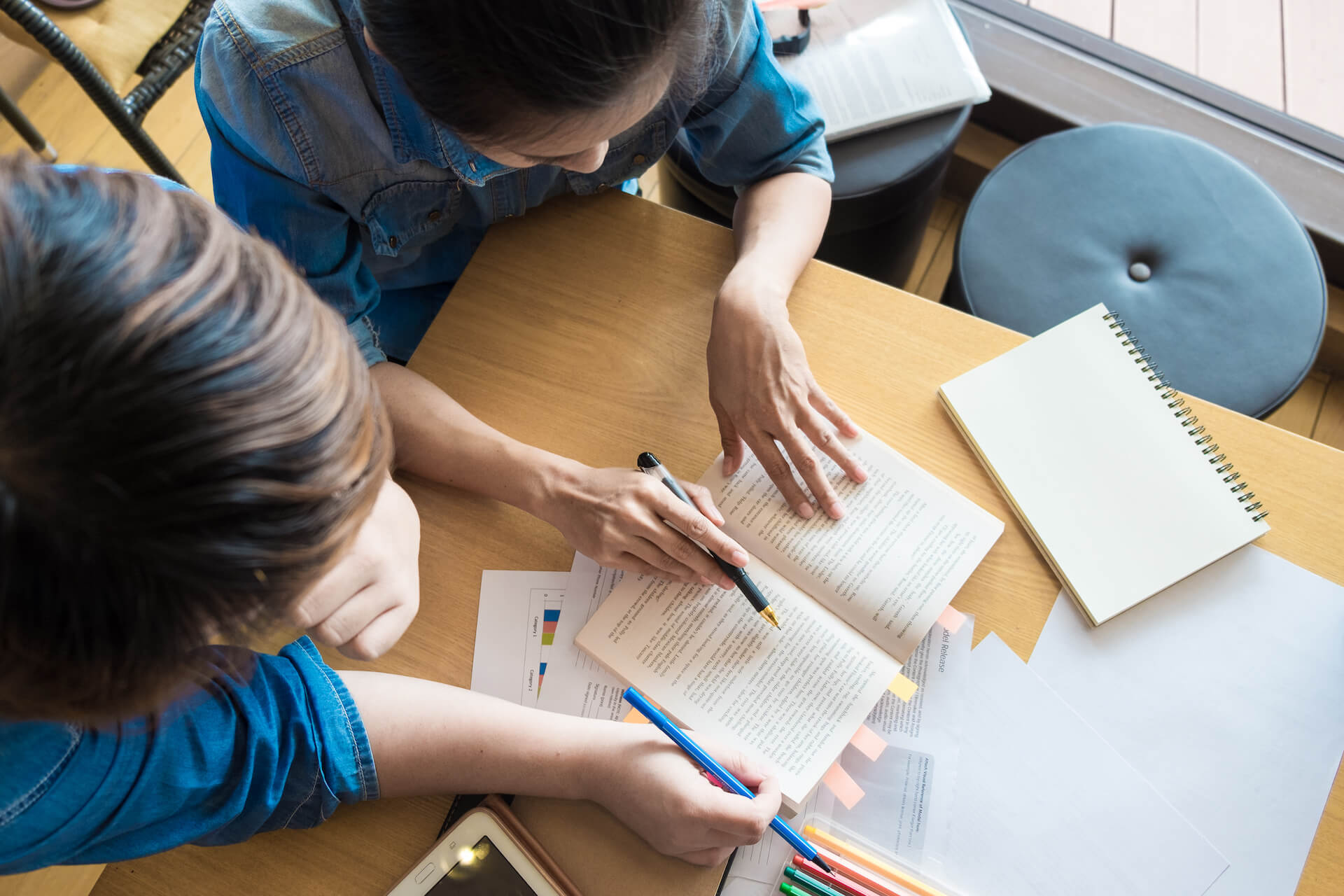private tutoring tip top brain