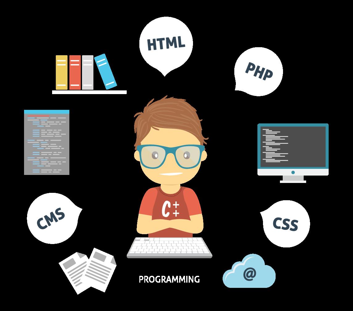 coding kid