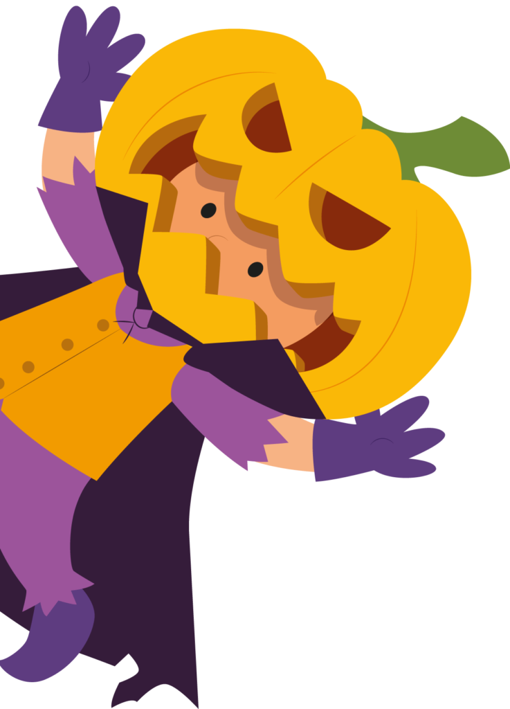 pumpkinboy halloween