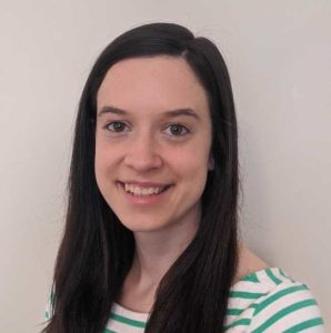 Ms. Shannon profile pic tip top brain square