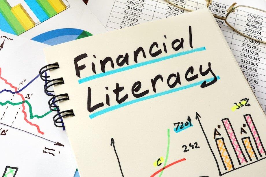 5 Fundamentals of Financial Literacy