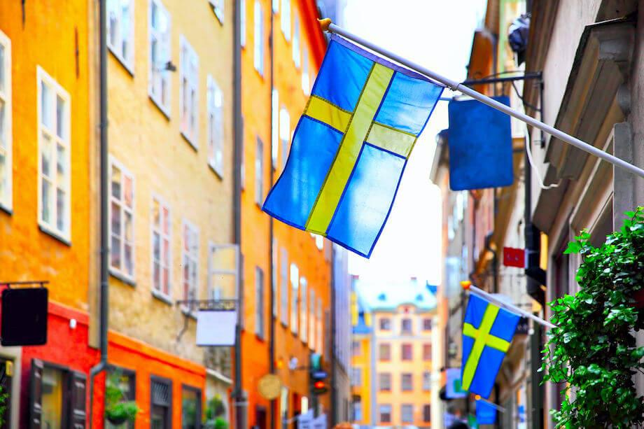 educational system sweden
